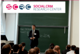 Vortrag von TIQ Solutions an der Universität Leipzig: Analyse von Social Media Inhalten
