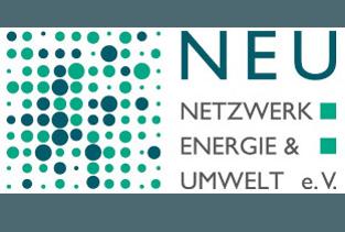 Netzwerk Energie und Umwelt Logo
