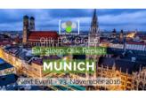 3rd Qlik Dev Group Meetup in Munich