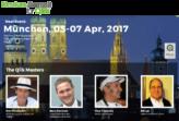 TIQ beim Master Summit for Qlik in München