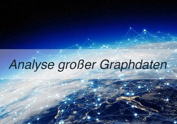 Projekt Analyse großer Graphdaten