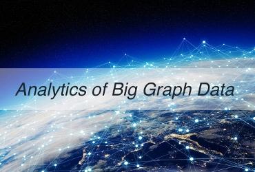 Analytics of Big Graph Data
