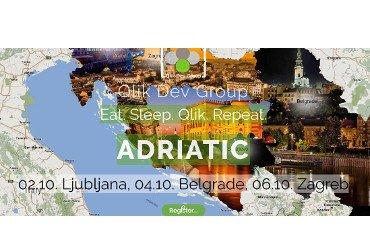 Qlik Dev Group Adriatic