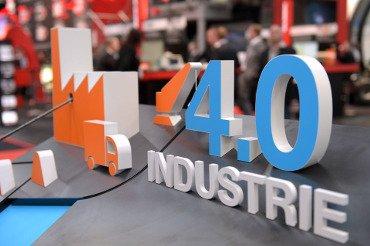 Veranstaltung Industrie 4.0
