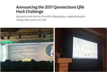 Qlik Hack Challenge