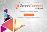 TIQ auf der GraphConnect Europe in London