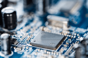 Traceability Chipherstellung