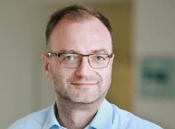TIQ Geschäftsführer Ralf Becher