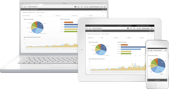 Qlik Sense All Devises Helpdes