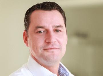 TIQ Geschäftsführer Andreas Richter