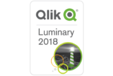 Ralf Becher member of Qlik Luminary Program 2018