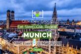 TIQ lädt zum Qlik Dev Group Treffen nach München
