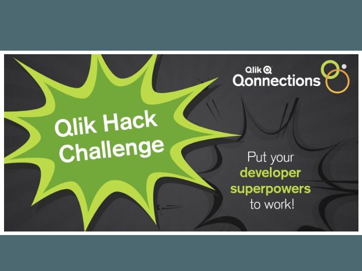 Qlik Hack Challenge 2018