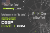Qlik Sense Deep Dive in New York and Atlanta
