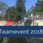 TIQ Teamevent