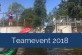 TIQ Teamevent 2018 im Spreewald