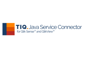 TIQ Java Service Connector