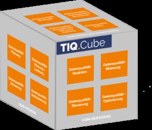 TIQ Cube