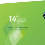 Teilnahme am Silicon Saxony Day