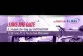 Vortrag zum 5. Tag der Automation in Mittweida