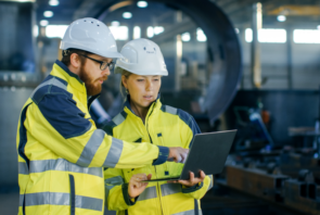 Predictive Maintenance von TIQ Solutions