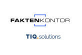 TIQ Solutions part of the Faktenkontor Group