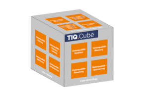 Cube Datenqualität