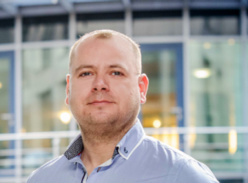 Experte MicroStrategy bei TIQ Solutions