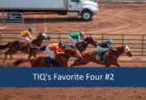 TIQ's Favorite Four – Neuigkeiten im Bereich Data Analytics #2