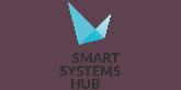 Logo smart systems hub