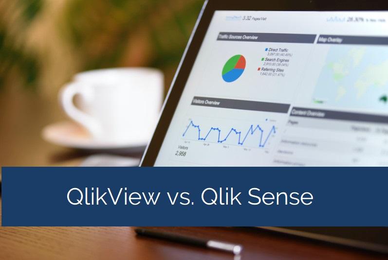 Unterschiede QlikView und Qlik Sense